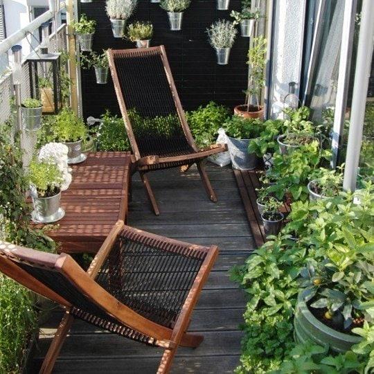 thiet-ke-logia-lam-vuon Thiết kế logia - Không gian nhỏ nhưng cần thiết cho nhà chung cư