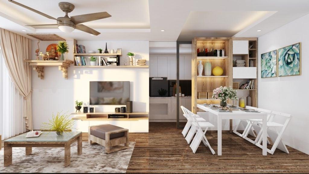 thiet-ke-noi-that-349-vu-tong-phan-3-1024x576 Kệ tivi đẹp và những ứng dụng trong thiết kế nội thất nhà ở