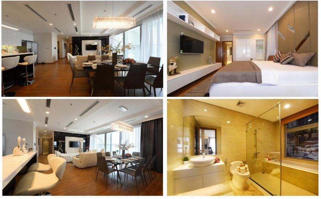 thiet-ke-noi-that-chung-cu-164-khuat-duy-tien-1024x635 Tìm hiểu về đơn giá hoàn thiện căn hộ chung cư