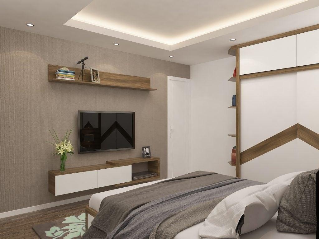 thiet-ke-noi-that-chung-cu-dao-tan-11-1024x768 Kệ tivi đẹp và những ứng dụng trong thiết kế nội thất nhà ở