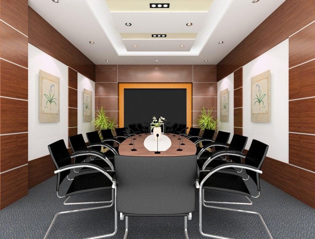 thiet-ke-phong-hop-hien-dai-1-1024x778 Thiết kế nội thất phòng họp tổng quan nhất