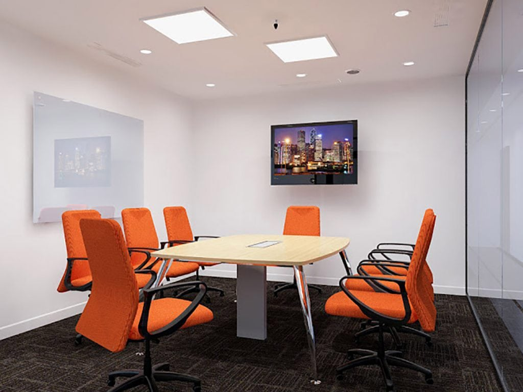 thiet-ke-phong-hop-hien-dai-2-1024x768 Thiết kế nội thất phòng họp tổng quan nhất