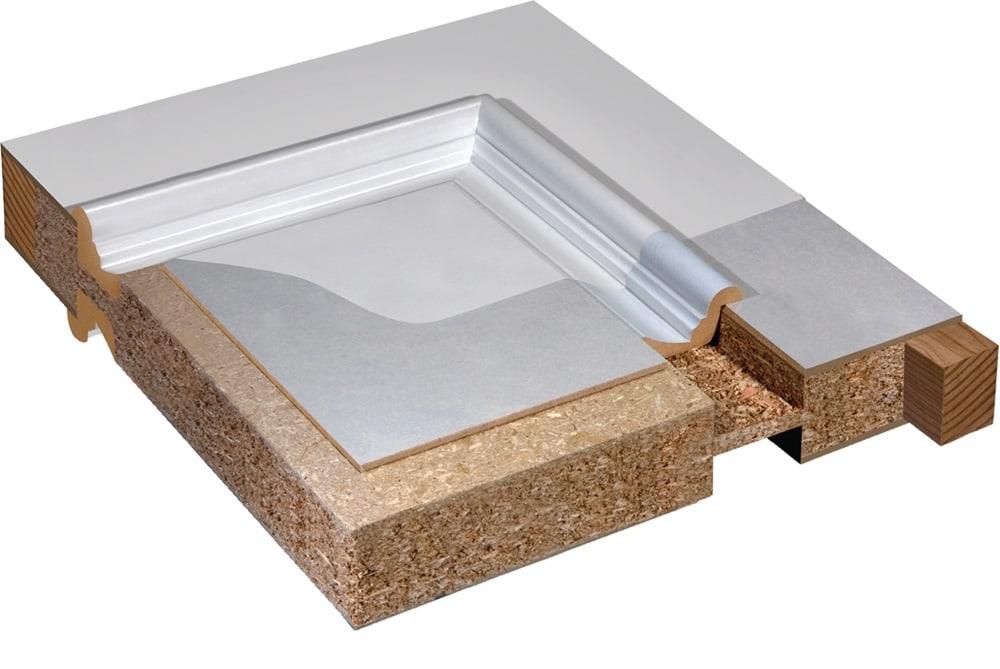 van-mfc-la-gi Gỗ MFC - loại gỗ công nghiệp được sử dụng phổ biến nhất hiện nay