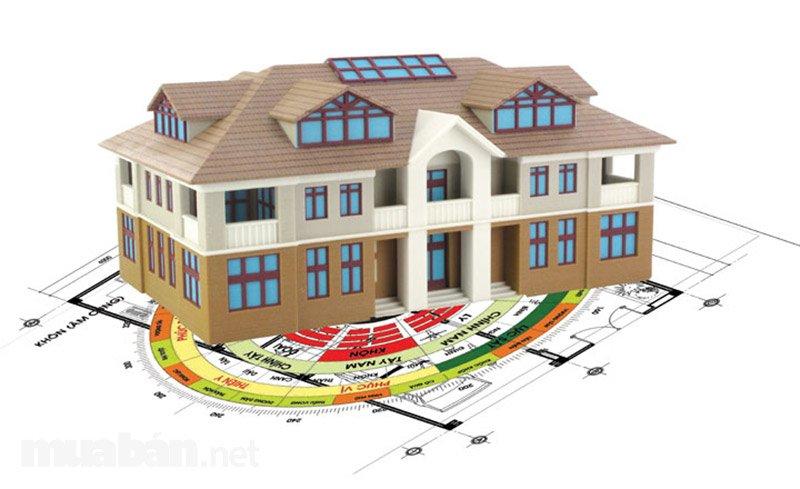 vi-tri-nha Những điều cần tránh khi xây nhà bạn nên biết