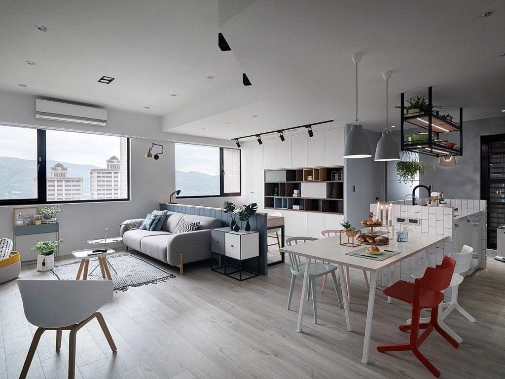 11_master-1024x768 Tuyệt chiêu thiết kế nhà nhỏ đẹp đơn giản