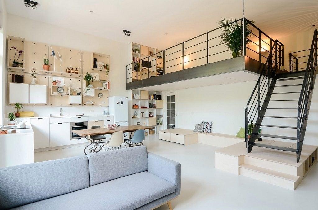 1512966718_hanaci-thietke1-1024x678 Tuyệt chiêu thiết kế nhà nhỏ đẹp đơn giản