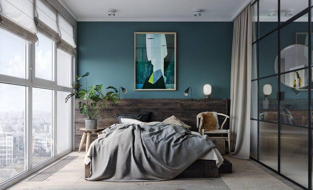 18588983_1697492413598521_9216120081593246161_o-1024x622 Làm thế nào để thiết kế căn hộ nhỏ thông minh hoàn hảo?