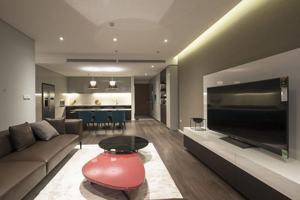18A02028-tckt.vn-03-1024x683 Những lưu ý trong thiết kế phòng khách liền bếp