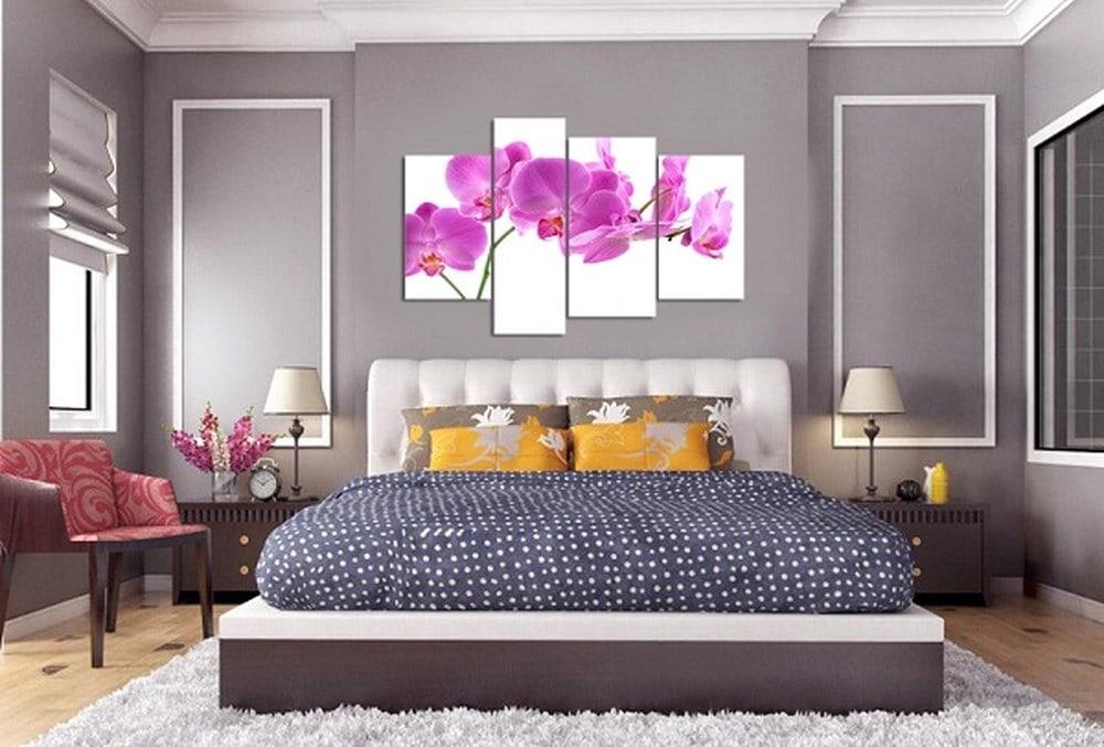 1_116210 Tranh treo tường phòng ngủ - bí quyết cho một không gian đẹp