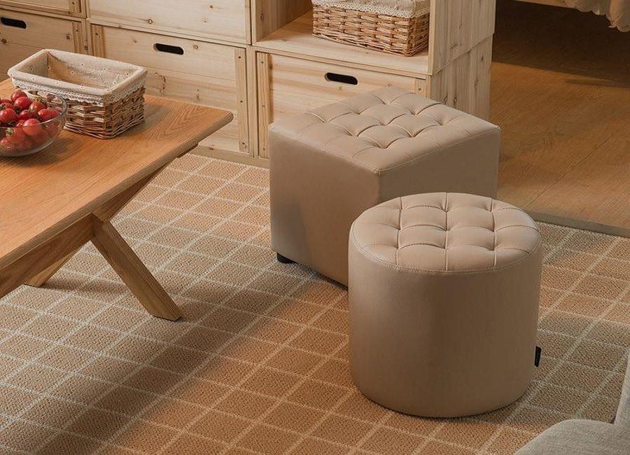 98 Đôi điều cần biết lựa chọn ghế đôn bài trí nội thất