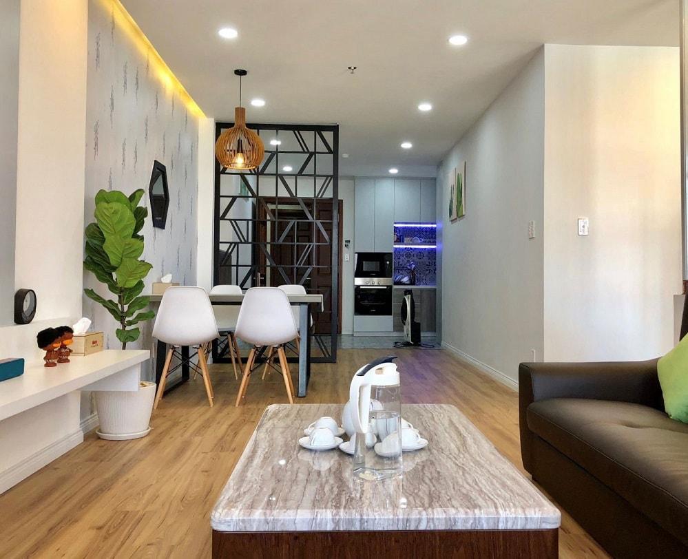 GIAI-VIET_A-TUAN-ANH-33 Tuyệt chiêu thiết kế nhà nhỏ đẹp đơn giản