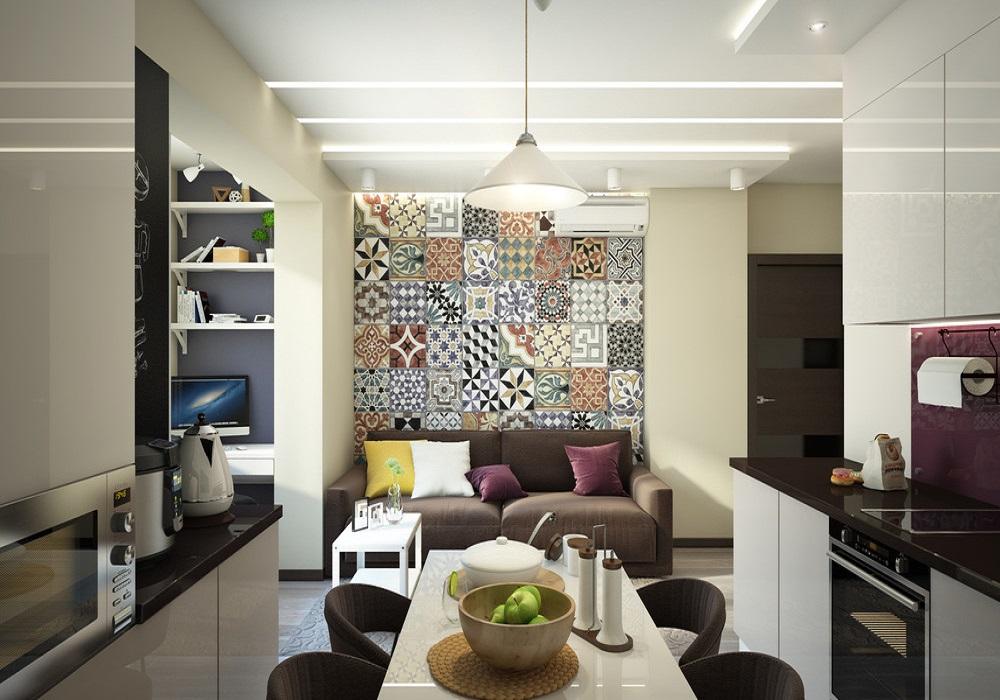 Wedo-thiet-ke-noi-that-don-gian-hien-dai-tuoi-sang-cho-gia-dinh-tre-24 Tuyệt chiêu thiết kế nhà nhỏ đẹp đơn giản