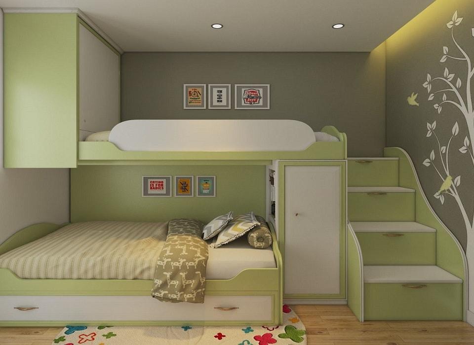 f261c869b3fe60f3fb52f41ff8ea37c2 Giường tầng- nội thất đa năng cho không gian sống hiện đại