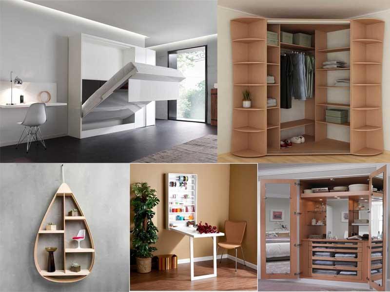 noi-that-thong-minh Điều gì làm nên ưu thế của thiết kế nội thất thông minh