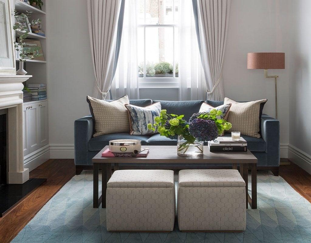 small-living-room-ideas-stool-maxwells-tacoma-blog-1024x800 Đôi điều cần biết lựa chọn ghế đôn bài trí nội thất