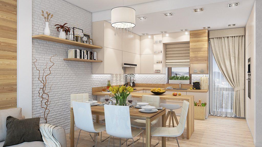 thiet-ke-can-ho-nho-dep-1024x576 Tuyệt chiêu thiết kế nhà nhỏ đẹp đơn giản