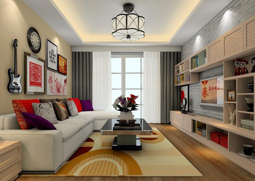 thiet-ke-noi-that-chung-cu-tron-goi-1024x726 Thiết kế nội thất chung cư trọn gói và tất tần tật những điều cần biết