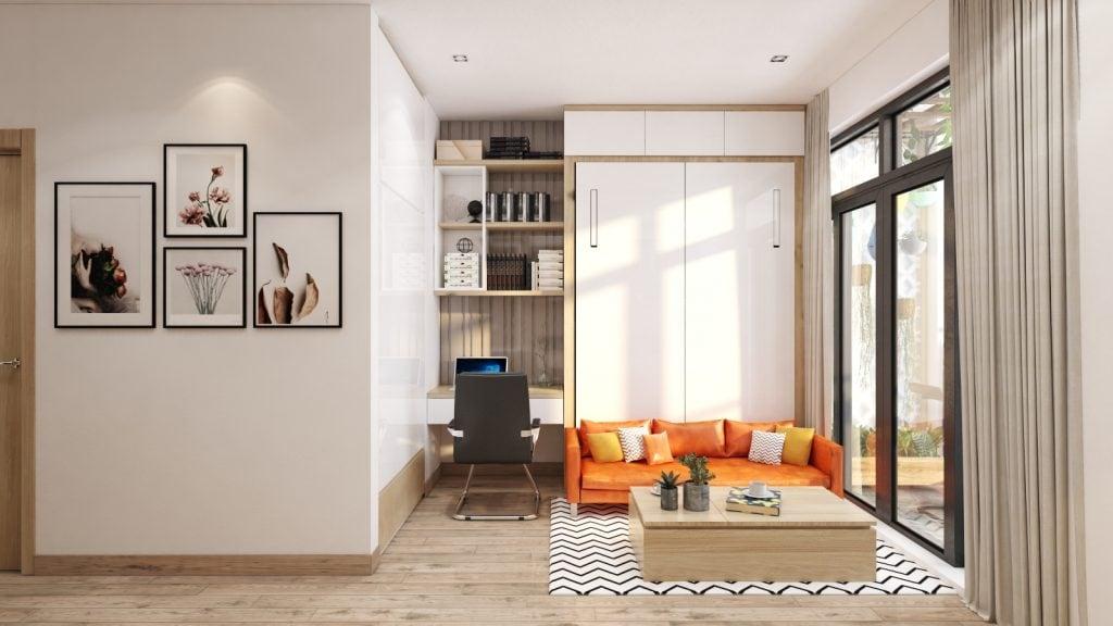 thiet-ke-noi-that-thong-minh-officetel-1-1024x576 Điều gì làm nên ưu thế của thiết kế nội thất thông minh