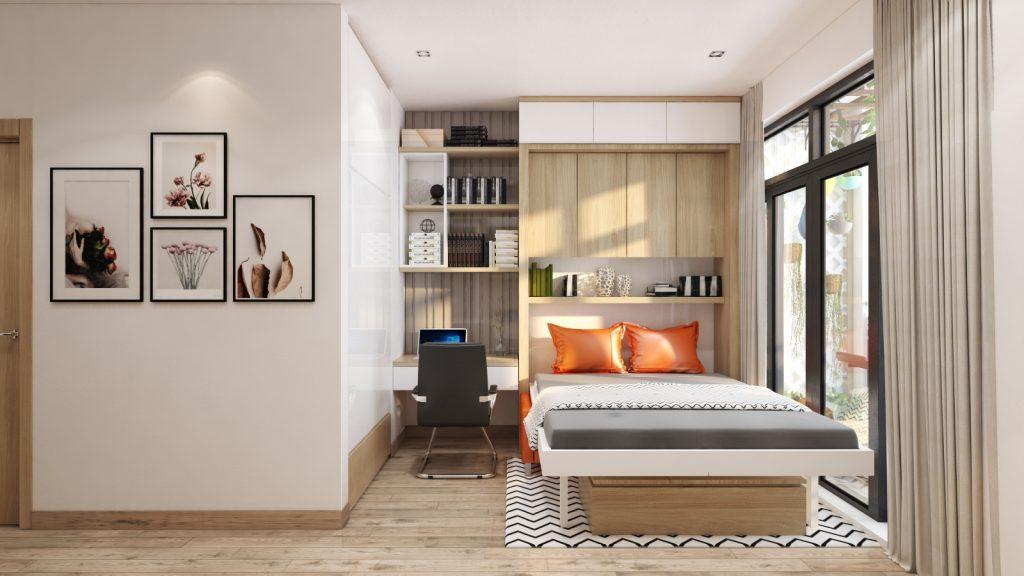 thiet-ke-noi-that-thong-minh-officetel-3-1024x576 Điều gì làm nên ưu thế của thiết kế nội thất thông minh