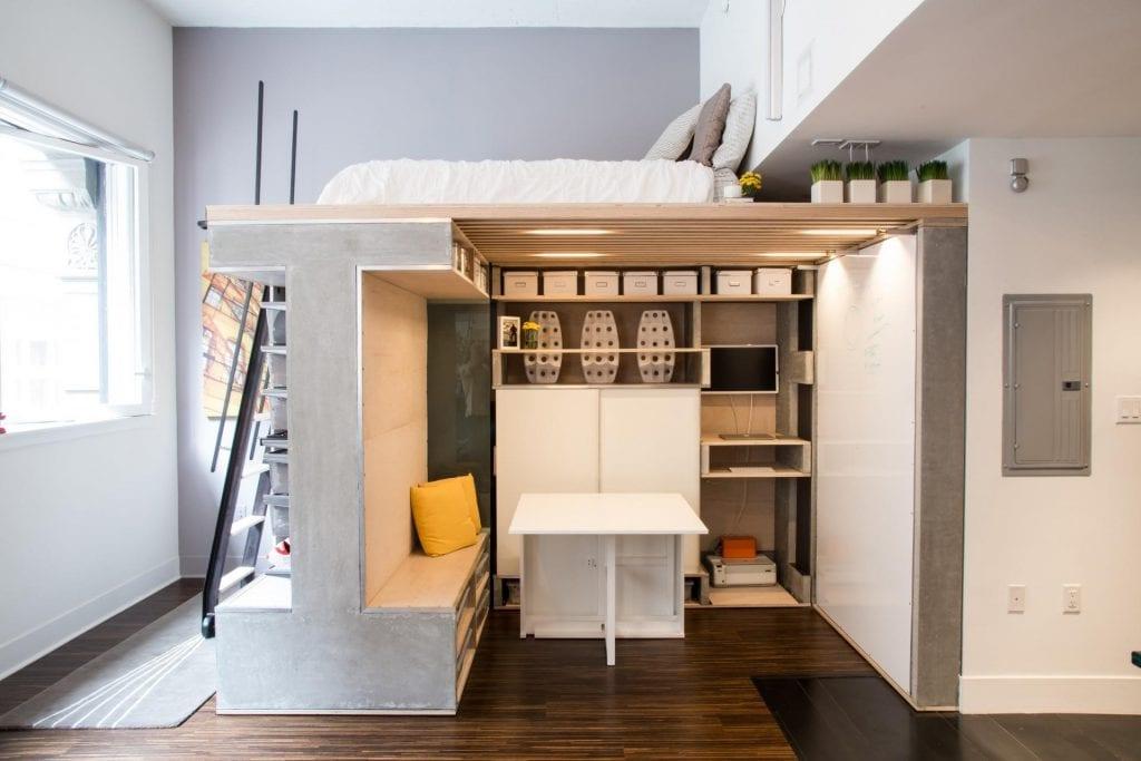 thiet-ke-thong-minh1-1024x683 Điều gì làm nên ưu thế của thiết kế nội thất thông minh