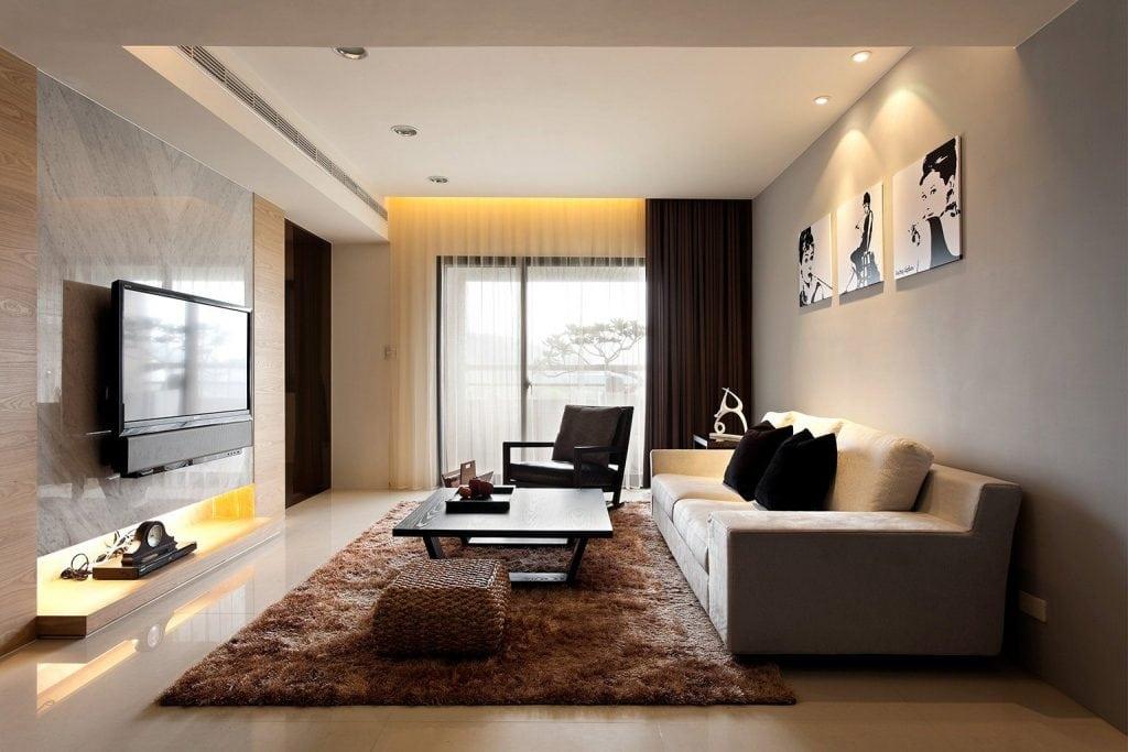 tranh-treo-tuong-dang-cap-danh-cho-biet-thu-sang-trong-9-1024x683 Tranh treo tường phòng khách - điểm nhấn thẩm mỹ cho không gian