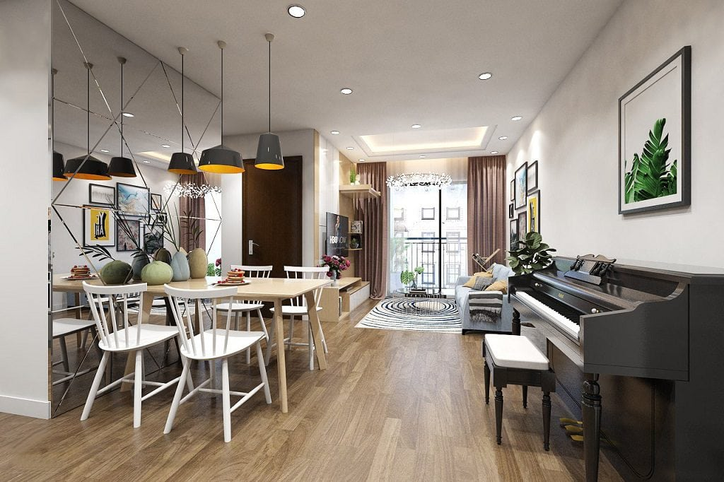 u-Scene_2-1024x682 Thiết kế nội thất chung cư trọn gói và tất tần tật những điều cần biết