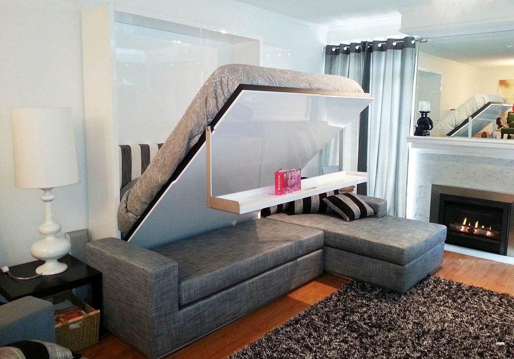 1-1-1024x716 10 giải pháp biến đổi không gian thần kỳ cho căn hộ nhỏ nhờ nội thất đa năng