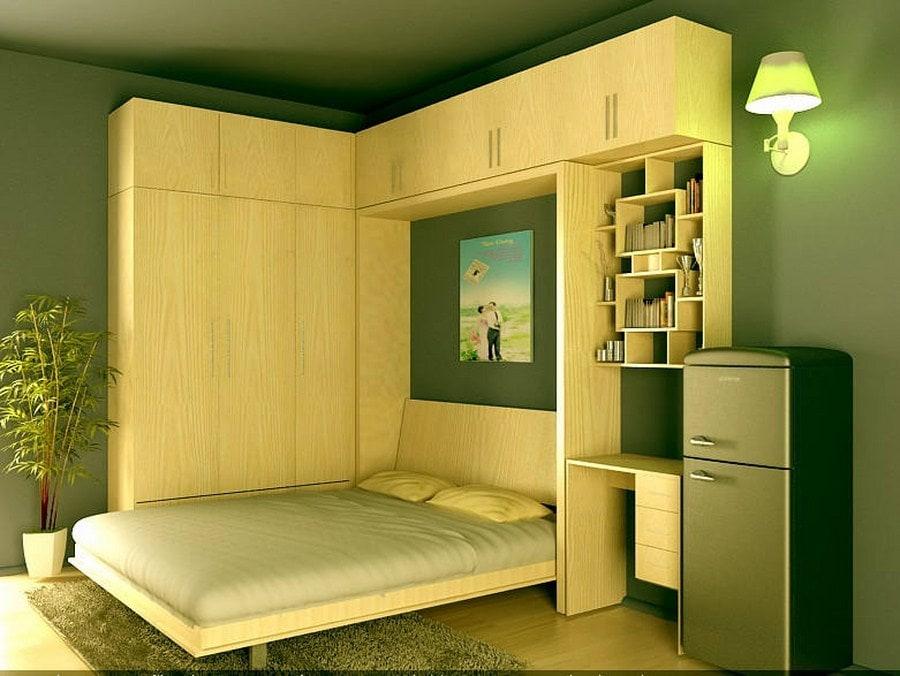 2-Copy-3 Gợi ý chọn nội thất thông minh cho căn hộ nhỏ phù hợp với từng không gian
