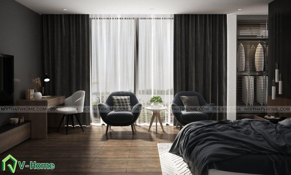 Thiet-ke-noi-that-biet-thu-a-son-16-1024x615 Thiết kế nội thất biệt thự hiện đại - A.Sơn