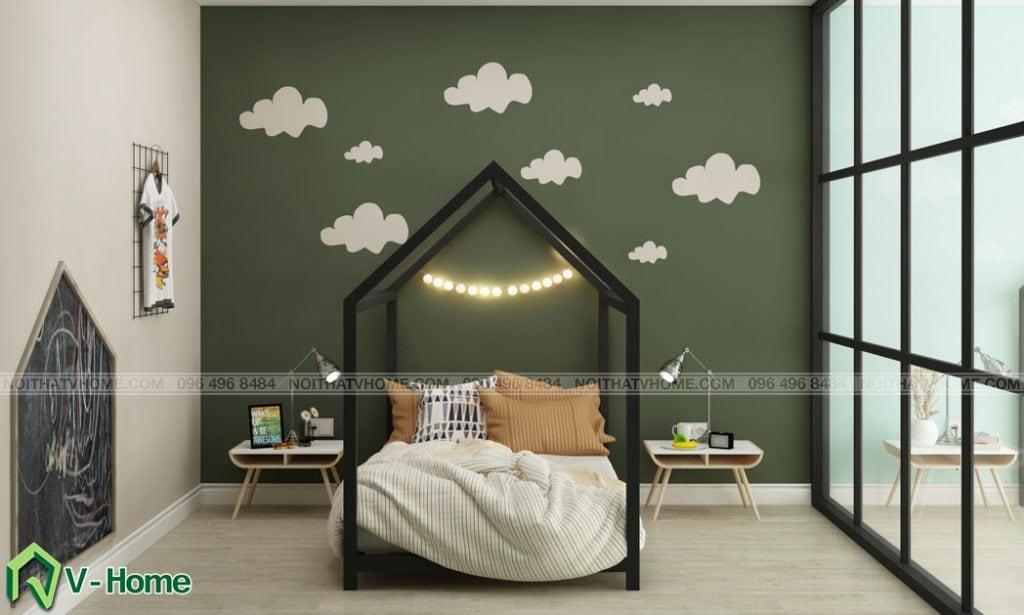 Thiet-ke-noi-that-biet-thu-a-son-21-1024x615 Thiết kế nội thất biệt thự hiện đại - A.Sơn