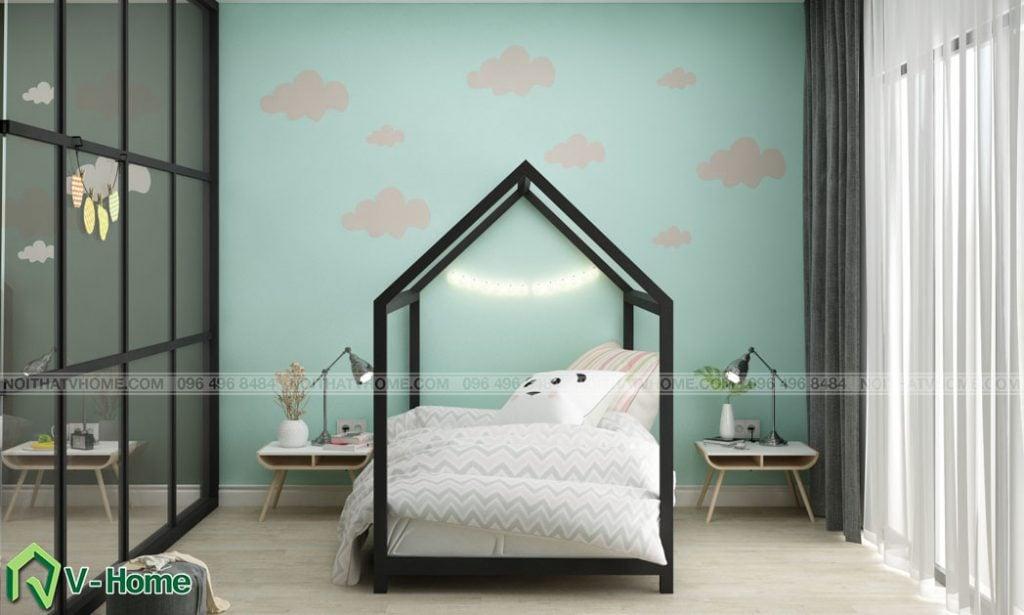 Thiet-ke-noi-that-biet-thu-a-son-22-1024x615 Thiết kế nội thất biệt thự hiện đại - A.Sơn