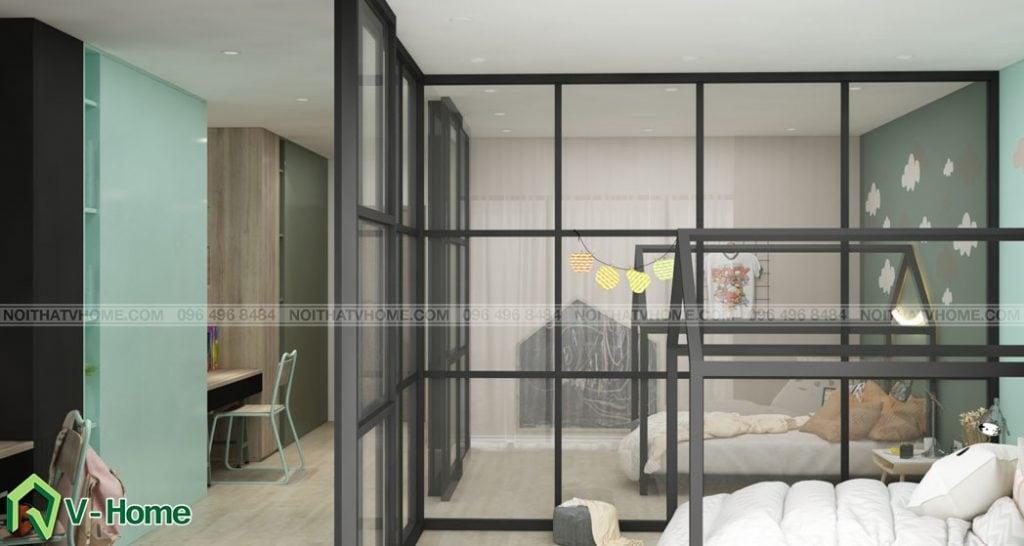 Thiet-ke-noi-that-biet-thu-a-son-27-1024x546 Thiết kế nội thất biệt thự hiện đại - A.Sơn