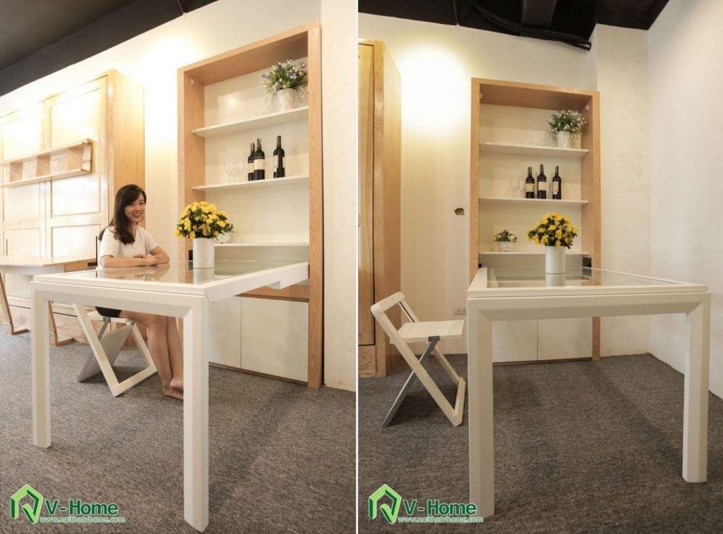 ban-4-ghe-3-682x1024-e1538408557971-1024x757 Gợi ý chọn nội thất thông minh cho căn hộ nhỏ phù hợp với từng không gian
