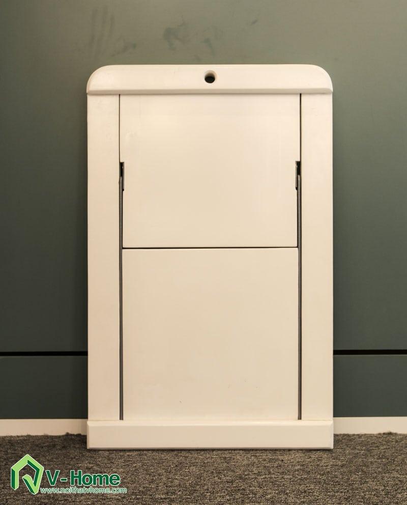 ghe-menu-1 10 giải pháp biến đổi không gian thần kỳ cho căn hộ nhỏ nhờ nội thất đa năng