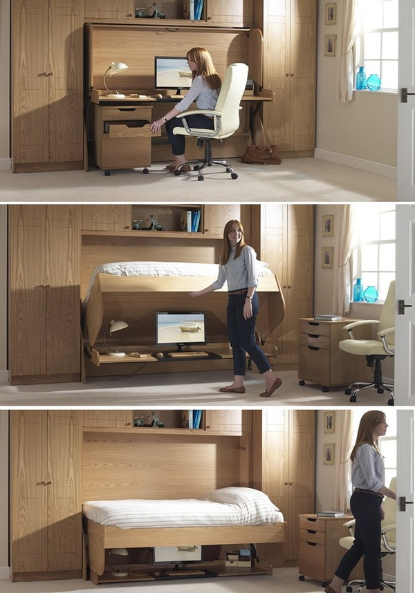 giuong-mo-ngang-ban-lam-viec-3-1024x499-1 Gợi ý chọn nội thất thông minh cho căn hộ nhỏ phù hợp với từng không gian