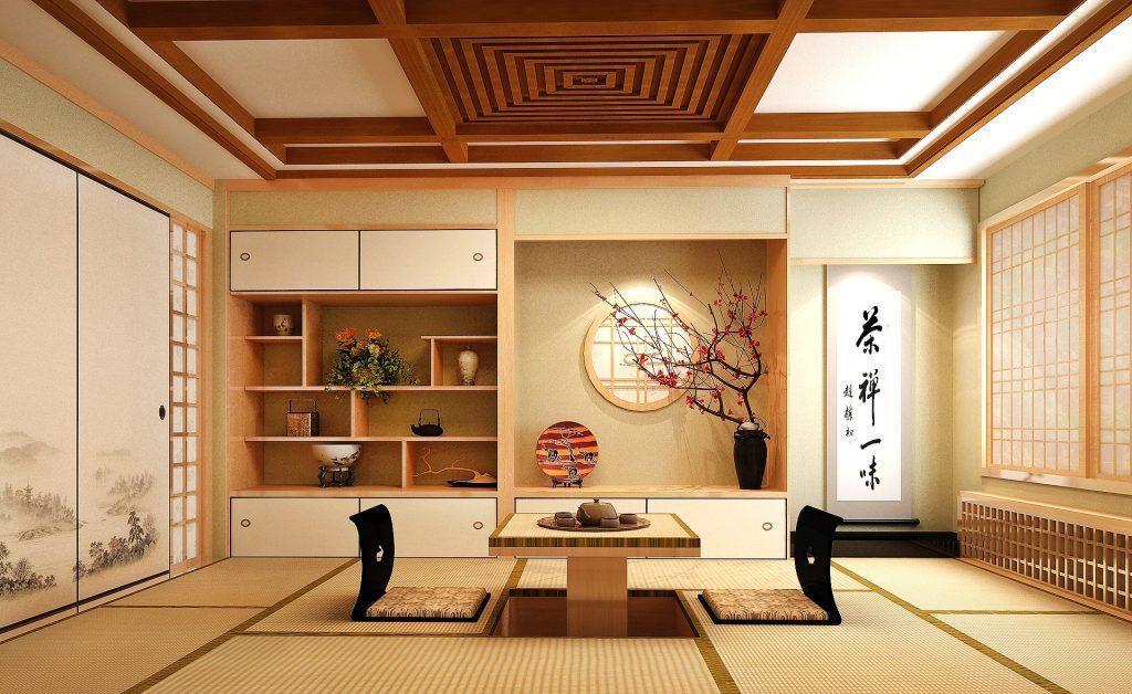 noi-that-nhat-ban-1024x628 Tổng hợp 25+ phong cách thiết kế nội thất đẹp - Đâu sẽ là sự lựa chọn của bạn