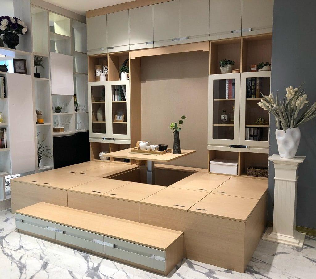noi-that-phong-khach-1024x904 Gợi ý chọn nội thất thông minh cho căn hộ nhỏ phù hợp với từng không gian