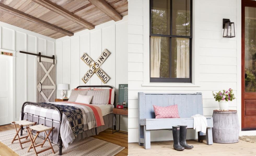 phong-cach-elegant Tổng hợp 25+ phong cách thiết kế nội thất đẹp - Đâu sẽ là sự lựa chọn của bạn