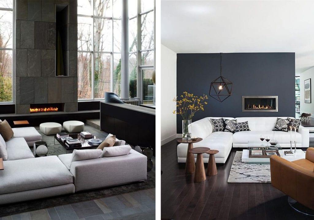 phong-cach-noi-that-duong-dai-2-1024x717 Tổng hợp 25+ phong cách thiết kế nội thất đẹp - Đâu sẽ là sự lựa chọn của bạn