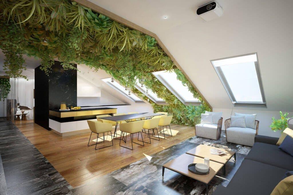 phong-cach-noi-that-eco-1024x683 Tổng hợp 25+ phong cách thiết kế nội thất đẹp - Đâu sẽ là sự lựa chọn của bạn