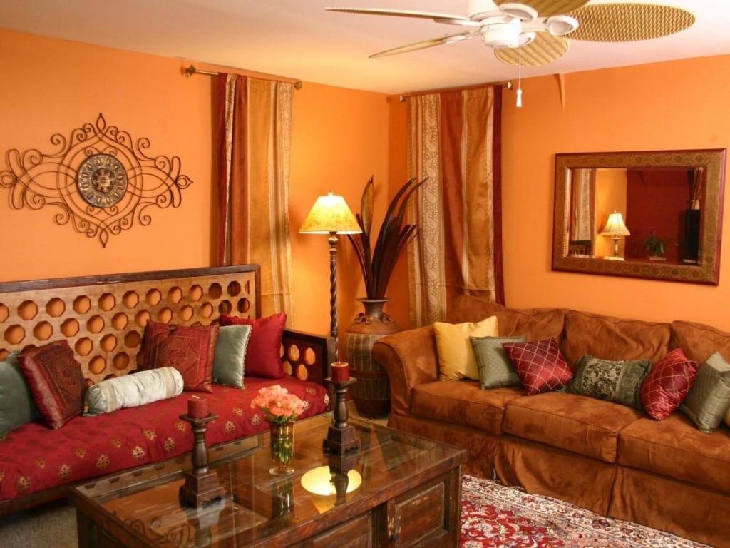 phong-cach-noi-that-indian-1024x768 Tổng hợp 25+ phong cách thiết kế nội thất đẹp - Đâu sẽ là sự lựa chọn của bạn