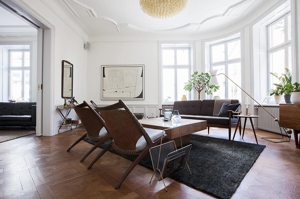 phong-cach-noi-that-mid-century Tổng hợp 25+ phong cách thiết kế nội thất đẹp - Đâu sẽ là sự lựa chọn của bạn