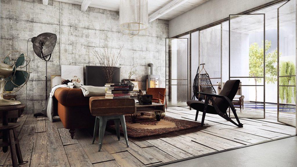 phong-cach-noi-that-vintage-1024x576 Tổng hợp 25+ phong cách thiết kế nội thất đẹp - Đâu sẽ là sự lựa chọn của bạn