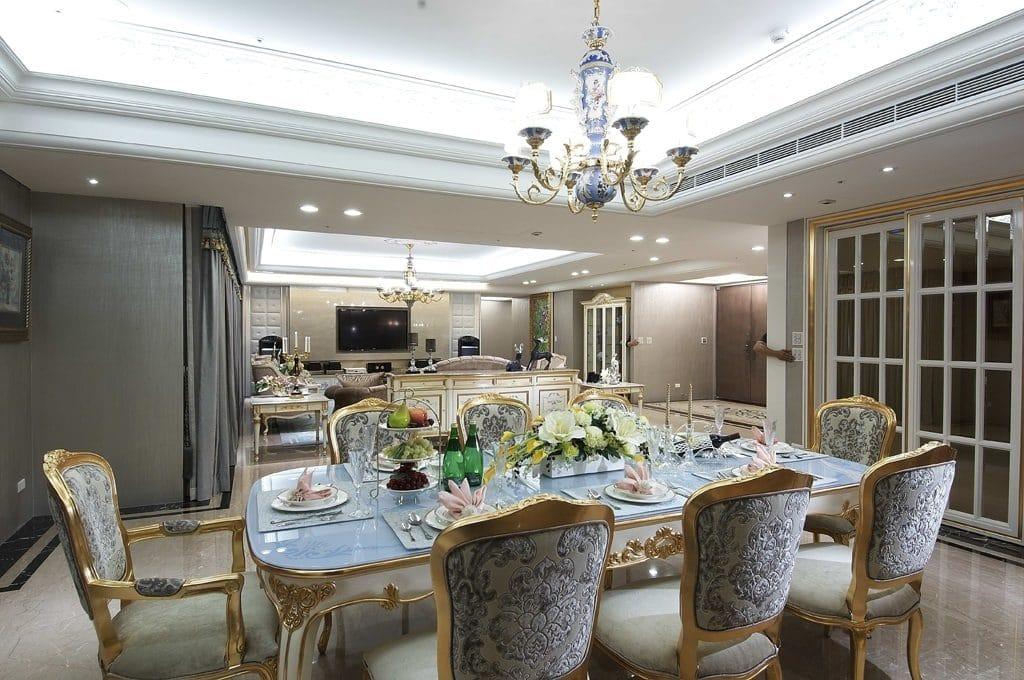 phong-cach-tan-co-dien-5-1024x680 Tổng hợp 25+ phong cách thiết kế nội thất đẹp - Đâu sẽ là sự lựa chọn của bạn
