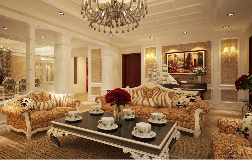 phong-cach-thiet-ke-noi-that-victorian-1024x654 Tổng hợp 25+ phong cách thiết kế nội thất đẹp - Đâu sẽ là sự lựa chọn của bạn