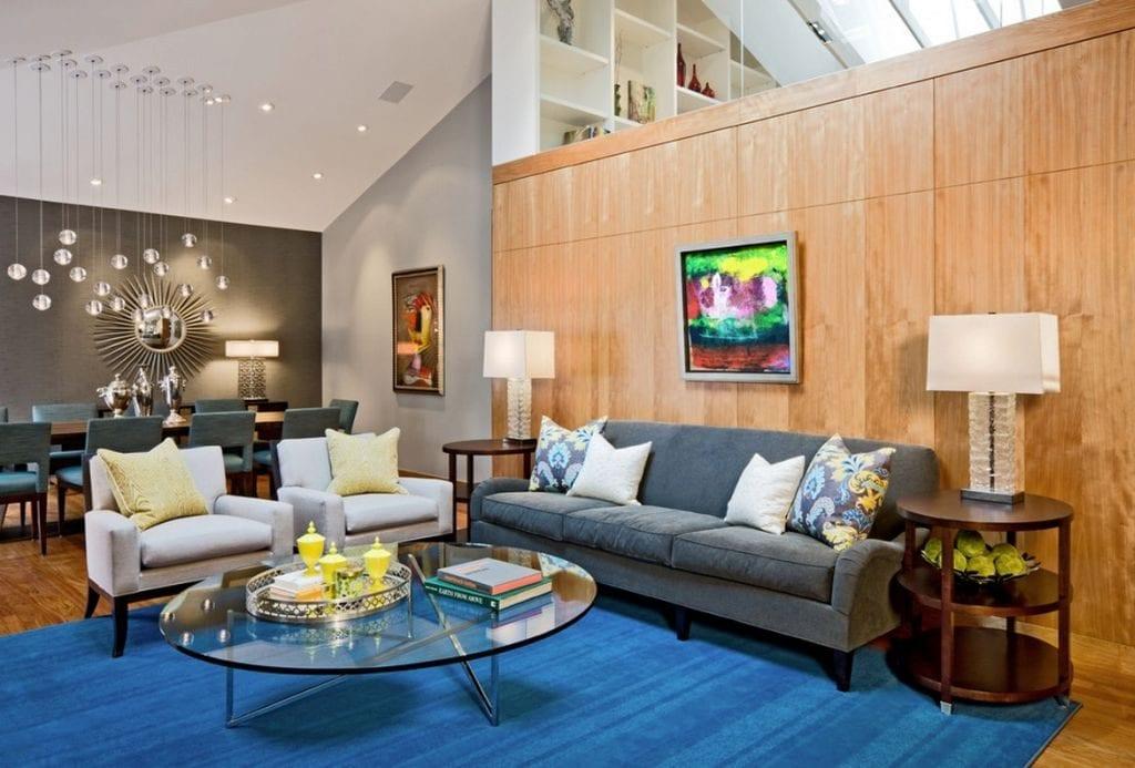 retro-living-room-ideas-for-tall-ceilinged-room-1024x693 Tổng hợp 25+ phong cách thiết kế nội thất đẹp - Đâu sẽ là sự lựa chọn của bạn