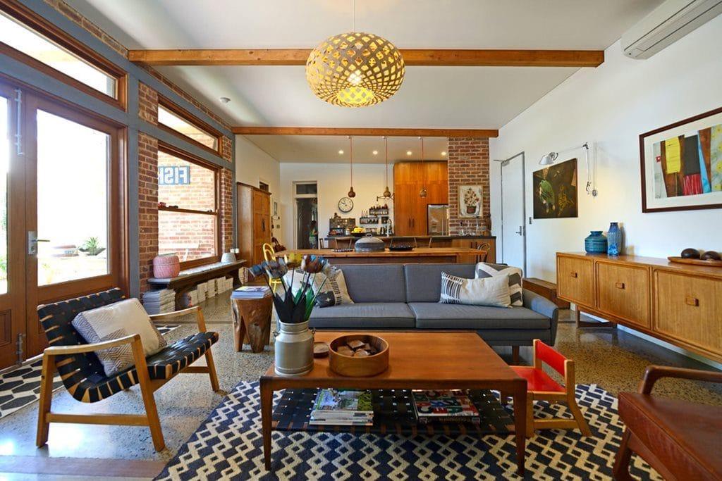 retro-style-1024x683 Tổng hợp 25+ phong cách thiết kế nội thất đẹp - Đâu sẽ là sự lựa chọn của bạn