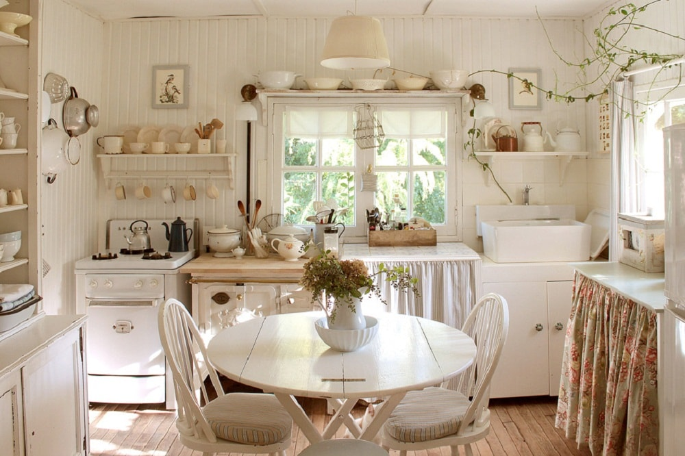shabby-chic-phong-cach-noi-that-tuyet-voi-cho-khong-gian-nha Tổng hợp 25+ phong cách thiết kế nội thất đẹp - Đâu sẽ là sự lựa chọn của bạn