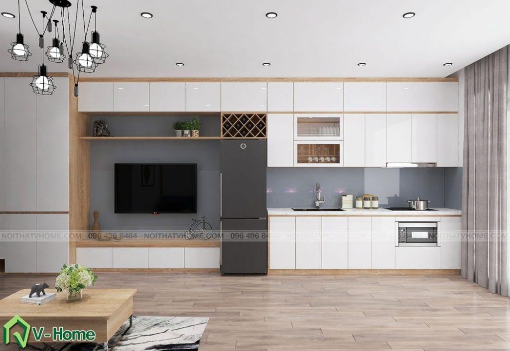 thiet-ke-noi-that-officetel-dcapital-pa1-3-1024x704 Thiết kế nội thất căn hộ Officetel D'Capital