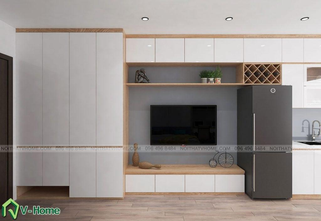 thiet-ke-noi-that-officetel-dcapital-pa1-4-1024x704 Thiết kế nội thất căn hộ Officetel D'Capital
